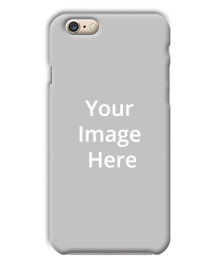 b9ddb5241a7 Buy Customized Apple iPhone 6 Back Covers Online in India