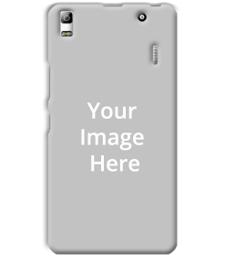 sale retailer 4ddaa c64d0 Buy Customized Lenovo A7000 Back Covers Online in India | yourPrint