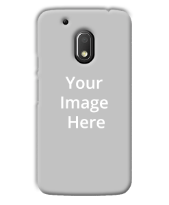 buy popular e4f36 070d1 Buy Customized Motorola Moto G4 Play Back Covers Online | yourPrint