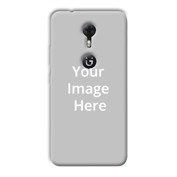Buy Custom Back Case For Gionee A1 Online In India Yourprint