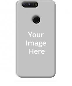Custom Huawei Honor 8 Case