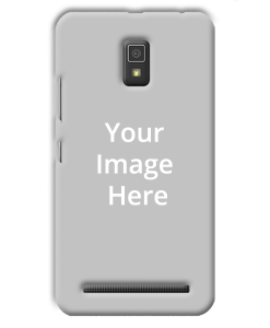 differently 750f8 a517f Buy Customized Lenovo A6600 Plus Back Covers Online | yourPrint