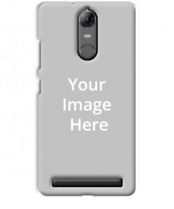 Custom Lenovo K5 Note Case