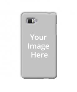 Custom Lenovo K920 Case