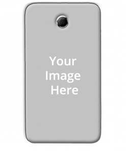 Custom Lenovo S880 Case