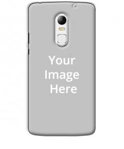 Custom Lenovo Vibe X3 Case