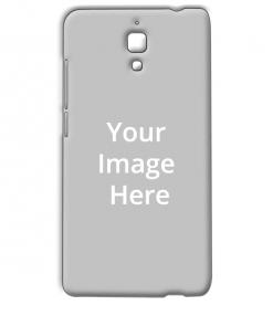 Custom Xiaomi Mi4 Mi 4 Case