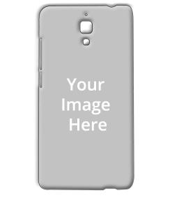 watch 2b695 0da24 Buy Customized Xiaomi Mi 4 Back Covers Online in India | yourPrint