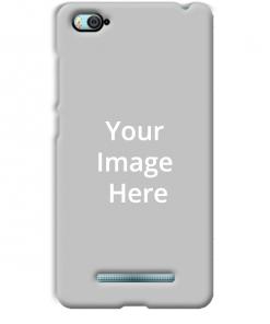 Custom Xiaomi Mi4i Mi 4i Case