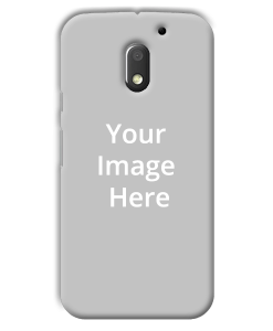 superior quality 90365 c4e6e Buy Customized Motorola Moto E3 Power Back Covers Online | yourPrint