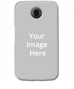 Custom Motorola Nexus 6 Case