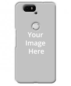 Custom Huawei Nexus 6P Case