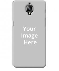 Custom OnePlus Three 3 Case