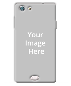 hot sale online d116c e7339 Buy Customized Oppo Neo 5 Back Covers Online in India   yourPrint