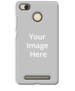 los angeles 47520 01789 Buy Customized Xiaomi Redmi 3S Prime Back Covers Online   yourPrint