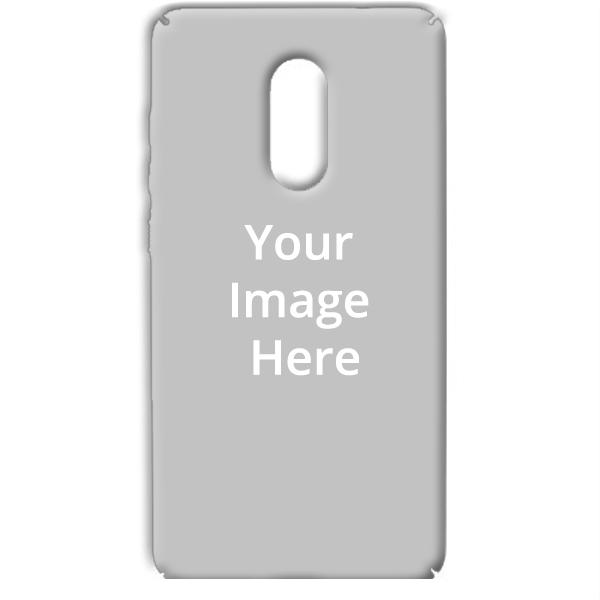 finest selection 8b128 de555 Custom Back Case for Xiaomi Redmi Note 4X