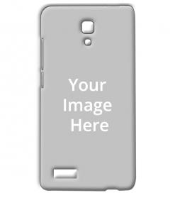 Custom Xiaomi Redmi Note Prime Case