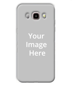 hot sale online fa87d b85ef Buy Customized Samsung Galaxy On8 Back Covers Online | yourPrint