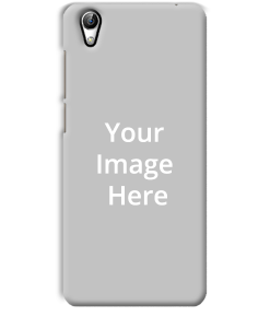 premium selection 81b12 8a1db Buy Customized Vivo Y51L Back Covers Online in India | yourPrint