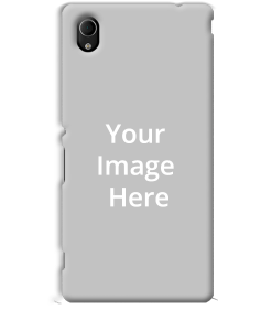low priced dfe4e 0c8f7 Buy Customized Sony Xperia M4 Aqua Back Covers Online | yourPrint
