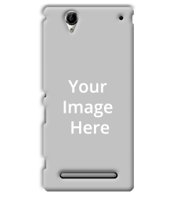 buy online 3fa8c 1124b Buy Customized Sony Xperia T2 Ultra Back Covers Online | yourPrint