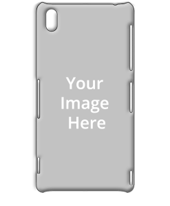 online store c0954 83c71 Buy Customized Sony Xperia Z3 Plus Back Covers Online | yourPrint