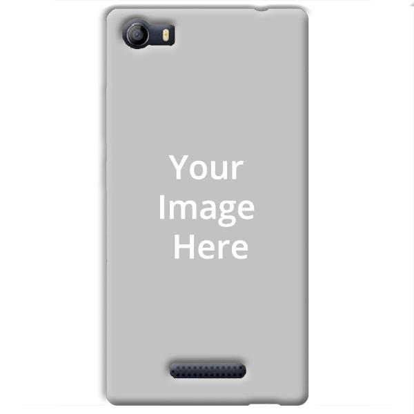 wholesale dealer 5e5cc 2f5af Custom Back Case for Micromax Canvas 5 E481