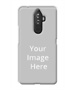new style b32de c1912 Buy Customized Lenovo K8 Note Back Covers Online in India | yourPrint