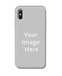 cheap for discount 10b9f 3c3c2 Buy Customized Apple iPhone X Back Covers Online in India | yourPrint
