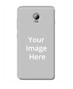 Buy Customized Lenovo Vibe P1 Turbo Back Covers Online