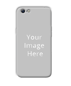 big sale 028a8 22880 Buy Customized Oppo A71 Back Covers Online in India | yourPrint