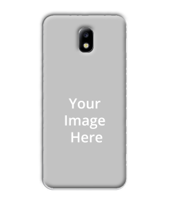 newest 963d3 9fd36 Buy Customized Samsung Galaxy J7 Pro Back Covers Online | yourPrint
