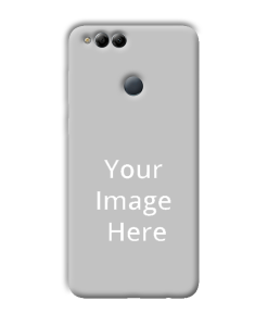 reputable site 78351 8381c Buy Customized Huawei Honor 7X Back Covers Online in India | yourPrint