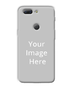 quality design 754b9 b4ebd Buy Customized OnePlus 5T Back Covers Online in India | yourPrint