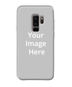 galaxy s9 personalised case