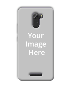 more photos 714d8 3252a Buy Customized Gionee X1 Back Covers Online in India | yourPrint