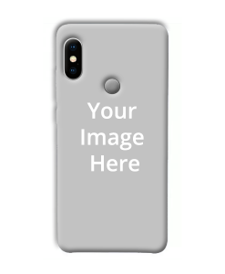 uk availability 54a78 255e3 Buy Customized Xiaomi Redmi Note 5 Pro Back Covers Online | yourPrint