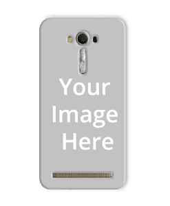 save off 85609 70e17 Buy Customized Asus Zenfone 2 Laser ZE550KL Back Covers Online ...
