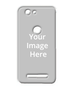 Buy Customized Gionee F103 Pro Back Covers Online in India