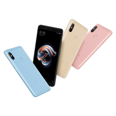 the latest 59824 a55d9 How to Create your Own Photo Printed Case for Mi Redmi Note 5 Pro?