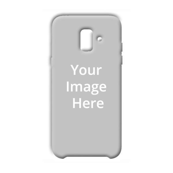 Buy Custom Back Case For Samsung Galaxy A6 Plus Online