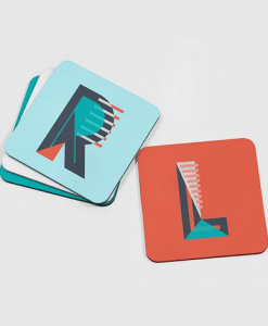 Customized Coasters