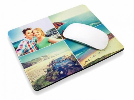 custom mouse pad create your own mousepad online in. Black Bedroom Furniture Sets. Home Design Ideas