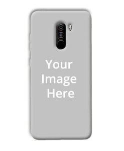 low priced aa684 03016 Buy Customized Xiaomi Poco F1 Back Covers Online in India | yourPrint