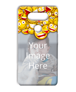 hot sale online 3fbbf 5c059 Buy Customized LG V20 Back Covers Online in India | yourPrint