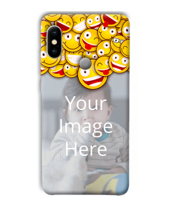 Buy Customized Xiaomi Redmi Note 5 Pro Back Covers Online