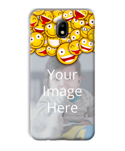 newest 24b82 37d11 Buy Customized Samsung Galaxy J7 Pro Back Covers Online | yourPrint