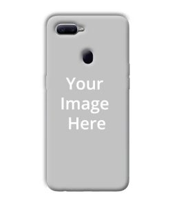 new product 28fb8 3520c Buy Customized Oppo A5 Back Covers Online   yourPrint
