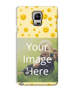 Buy Customized Samsung Galaxy Note Edge Back Covers Online | yourPrint
