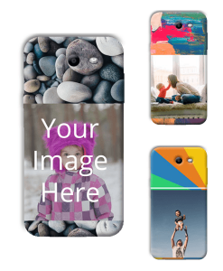 Buy Customized Samsung Galaxy J3 Prime Back Covers Online